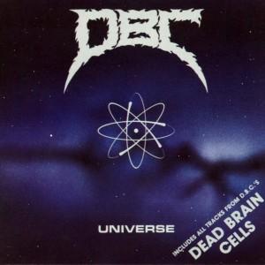 dead brain cells universe